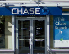 WaMu Transitions to Chase Bank
