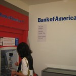 Bank of America Closing Branches